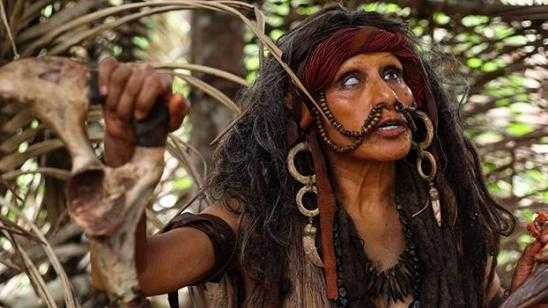 Eli Roths Green Inferno - 5 New Movie Stills