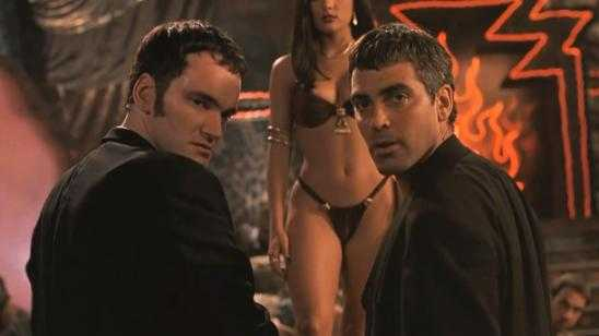 From Dusk Till Dawn TV Series - Coming Soon