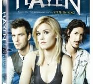Haven Season 3 - Blu-ray/DVD Cover Art | Release Details