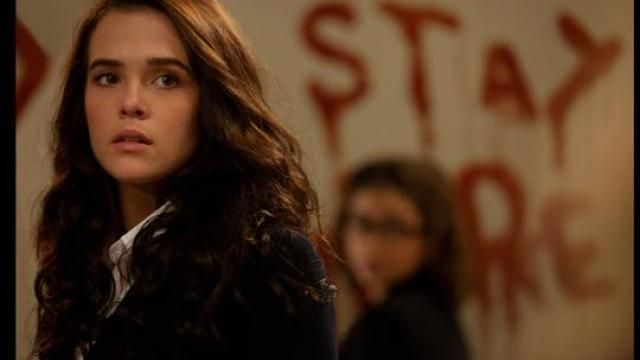 Vampire Academy: Blood Sisters - New Photos Revealed