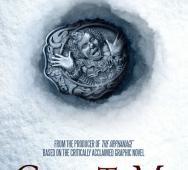 Victor Garcia & Alan Robert's Crawl to Me - Movie Poster