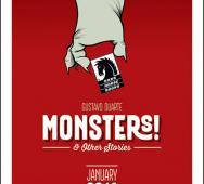 Dark Horse Comics - Gustavo Duarte's Monsters! & Other Stories