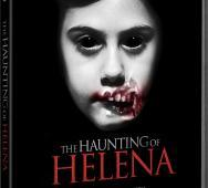 The Haunting of Helena - DVD Cover Art, Trailer, Release Date