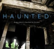 Lionsgate's Haunted History - DVD Cover Art