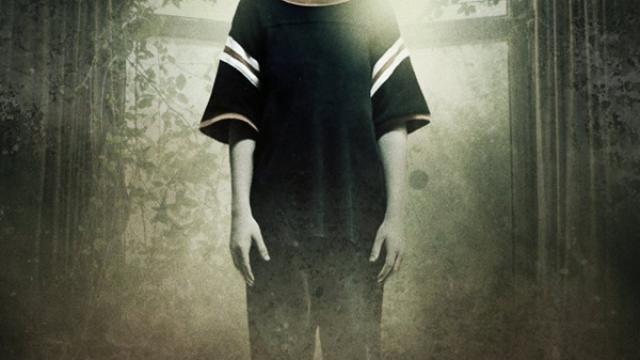 Douglas Elford-Argent Aberration - September DVD Release Details