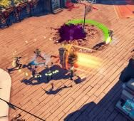 Dead Island: Epidemic - Killer Zombie Game Screenshots