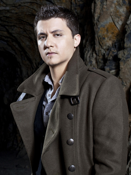 Ryan Buell Announces New A&E Paranormal State TV Comeback