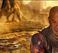 Vin Diesel Riddick - 3 New Riddick Clips
