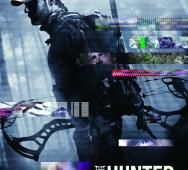 Josh Stewart's The Hunted - Movie Poster
