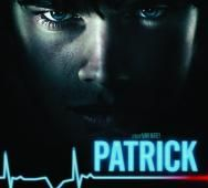 Mark Hartley's Remake of Patrick - New Movie Poster