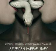 FX's American Horror Story: Coven - Poster Debut
