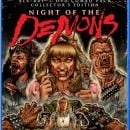 Night of the Demons - Blu-ray Cover Art