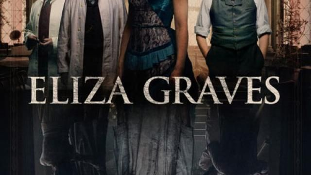 Kate Beckinsales Eliza Graves - Movie Poster