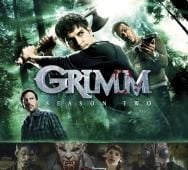 Grimm Season 2 Hits Blu-ray