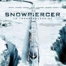 Bong Joon-ho's Snowpiercer - French Movie Poster