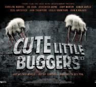 Cute Little Buggers 3D - Movie Posters/Stills