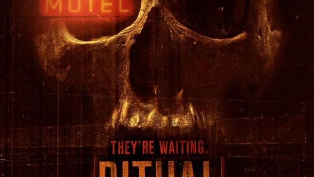 Ritual - Added to After Dark Films Original Lineup