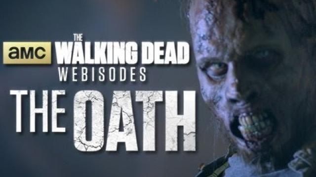 All The Walking Dead Webisodes - The Oath