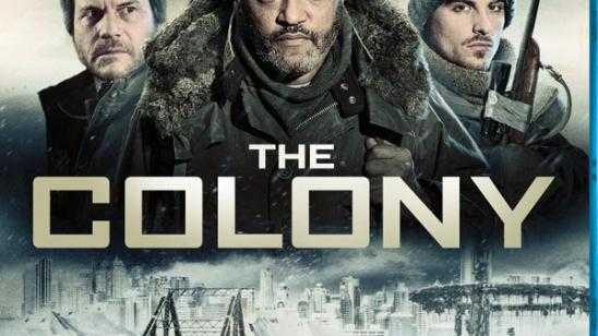 The Colony - Blu-ray/DVD Release Details
