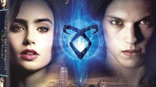 The Mortal Instruments: City of Bones - Blu-ray/DVD Release Details
