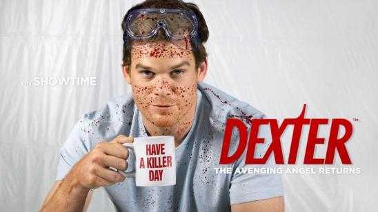 Showtimes Dexter Soon to Kill It on Netflix