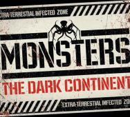 Monsters: The Dark Continent - First Sales Artwork
