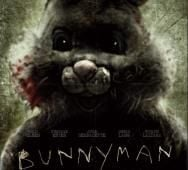 Carl Lindbergh's The Bunnyman Massacre - Official Movie Poster
