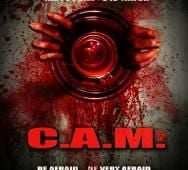 New Horror Movie 'C.A.M.' - Trailer and Movie Details