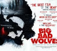 Aharon Keshales' Big Bad Wolves - New Quad Movie Poster
