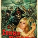 Zombie Pirates - DVD Release Details