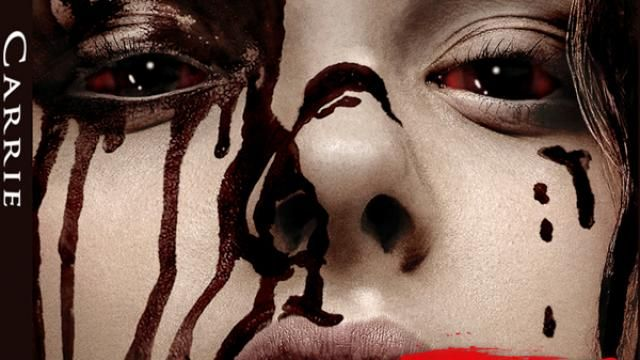 Carrie DVD Release Details and Alternate Ending