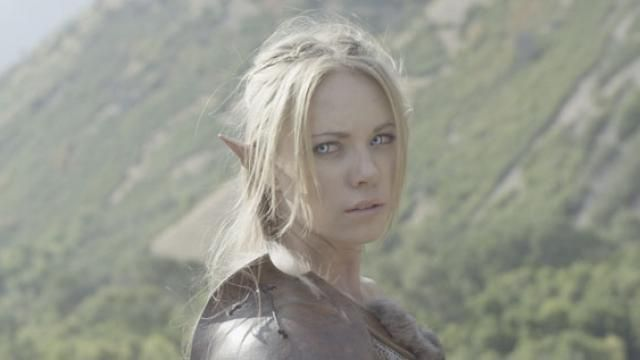 Curse of the Dragon Slayer - New Stills and Trailer