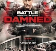 Dolph Lundgren - Battle of the Damned Blu-ray Details
