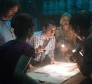 Elijah Woods Cooties - New Movie Stills
