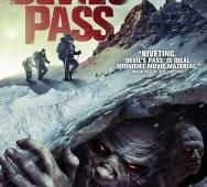 Devil's Pass - DVD Release Date