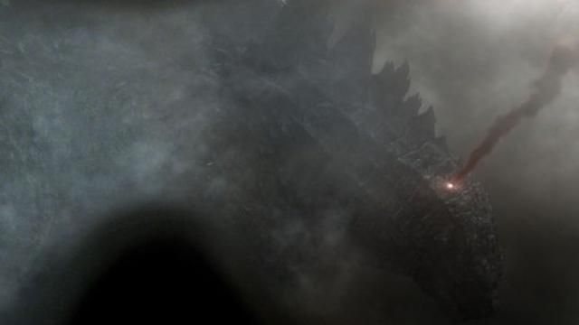Gareth Edwards Godzilla - 3 New Movie Stills