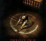 New Devil's Due International Poster