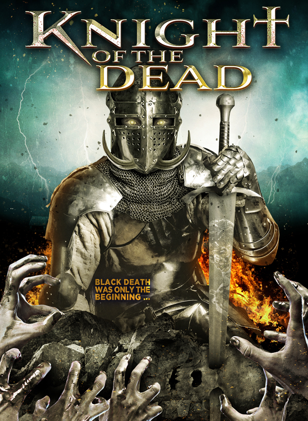Knight of the Dead - VOD/DVD Release Details
