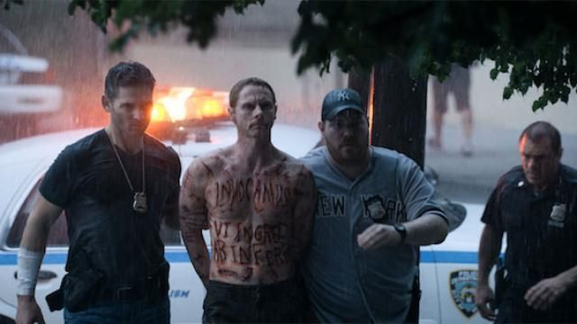 Scott Derricksons Deliver Us From Evil - 3 New Photos