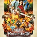 Joe Lynch's Knights of Badassdom - Poster