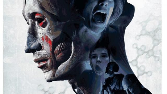 The Banshee Chapter - DVD Release Details