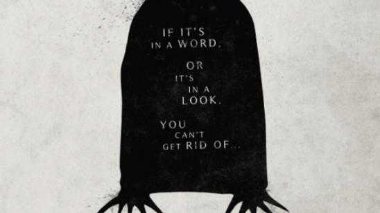 Jennifer Kents The Babadook Poster - New Boogie Man Horror Movie