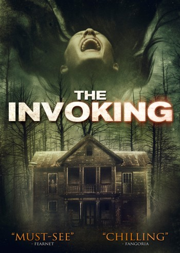 The Invoking - DVD/VOD Release Details