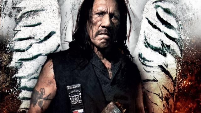 Danny Trejo in 20 Feet Below - Movie Poster and DVD/VOD Details