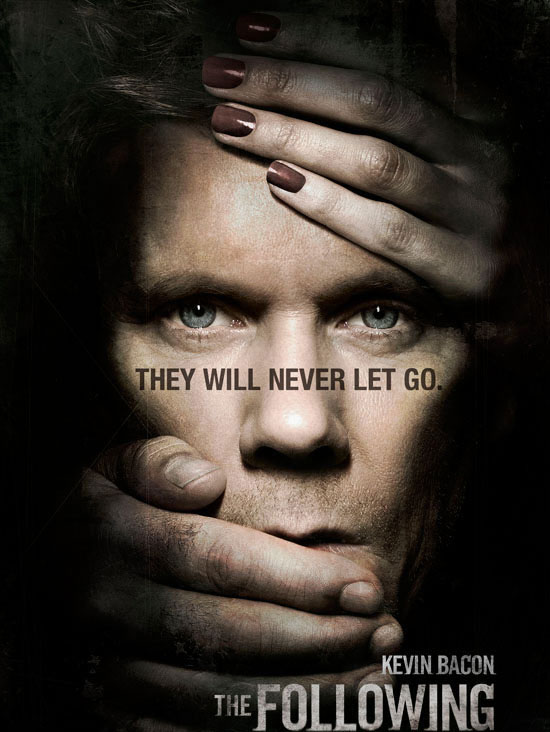 FOXs The Following Episode 2.02 - For Joe