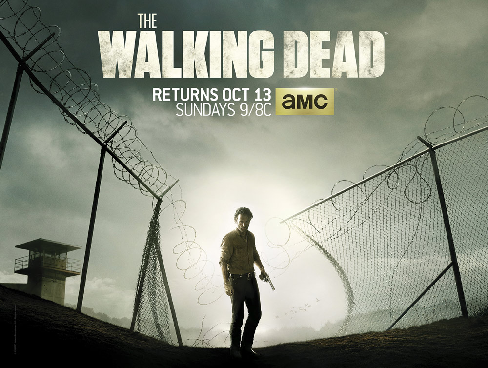 AMCs The Walking Dead Season 4 (2014) - A Look Ahead Video