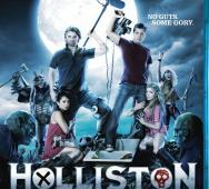 FEARnet's Holliston Season 2 Blu-ray / DVD Release Details and Art