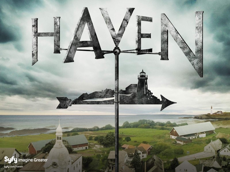 Syfys Haven TV Series Season 5 Confirmed for 26 Episodes