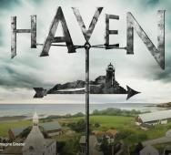 Syfy's Haven TV Series Season 5 Confirmed for 26 Episodes