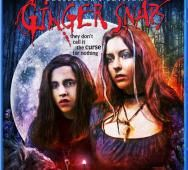 Scream Factory's Ginger Snaps - Blu-ray Release Details and Cover Art